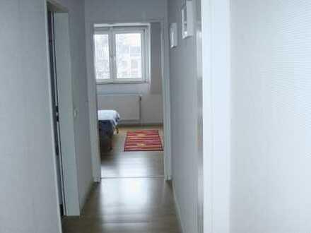 *Auch als Studenten-WG möglich* DG-Wohnung mit Terrasse