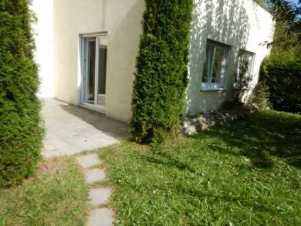 Schöne Helle attraktive geräumige zwei Zimmer Garten Wohnung in Paunzhausen zu vermieten