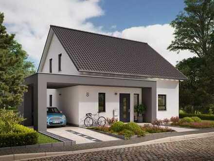Realisieren Sie Ihren ganz persönlichen Traum vom Eigenheim