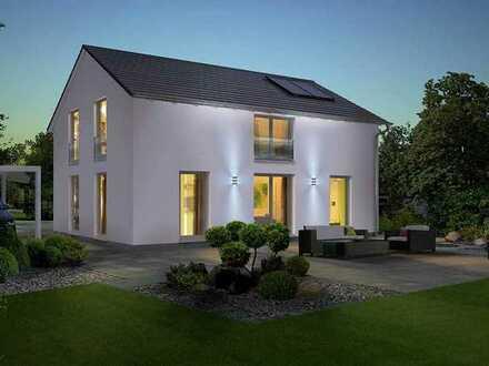 Wohnen im Landhaus - modern, effizient, gemütlich. Finanzierung auch ohne Eigenkapital möglich