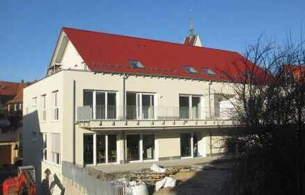 Seniorenwohnen Plus!3,5-Zimmer-Wohnung im Sonnenareal!