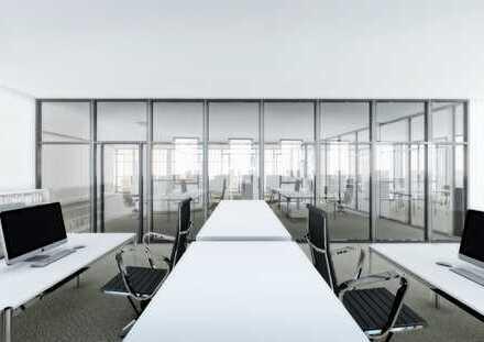 Moderne Büroflächen auf dem neusten Stand | Teilbar ab 192 m² | Verfügbar ab Mai 2020