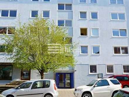 Nürnberg St. Leonhard || 202 m² || EUR 7,90
