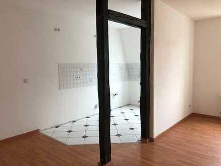 tolle 4 Zimmer Wohnung in Innenstadtlage