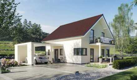 Eleganter Neubau in Neubulach