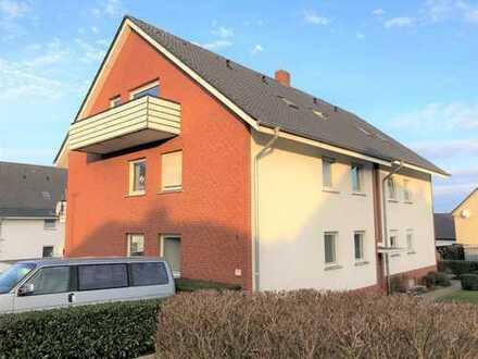 Dachgeschosswohnung in Bad Oeynhausen / Oberbecksen