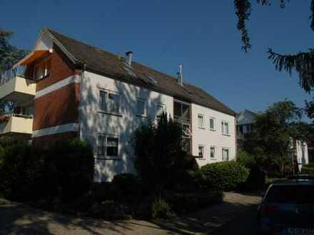RÖNPAGEL IMMOBILIEN - Bemerode: Nette 3 Zimmer + Balkon + Laminat + Teil EBK