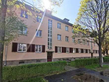 +++ 3-Zimmer Wohnung mit Balkon und Stellplatz in zentraler Lage +++