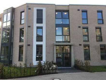 Erstbezug mit EBK und Balkon: ansprechende 2-Zimmer-Wohnung in Oldenburg (Oldenburg)