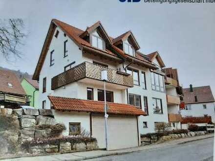 Schöne 5-Zimmer-Wohnung in Sankt Johann