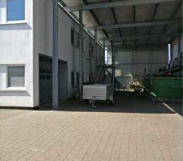 Top Gewerbelage - Langenhagen - Kombination Büro/Werkstatt