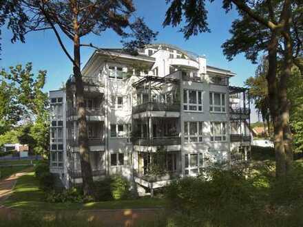 Eigentumswohnung in 1-A- Strandlage von Heringsdorf
