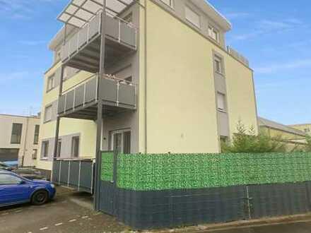 Modernes Penthouse mit schöner Terrasse