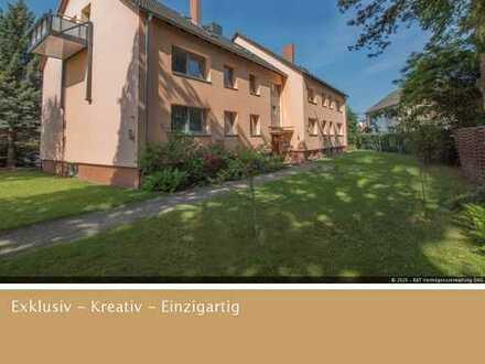 Schöne 3-Zimmer Wohnung mit Balkon in direkter Nähe zum Mittellandkanal.
