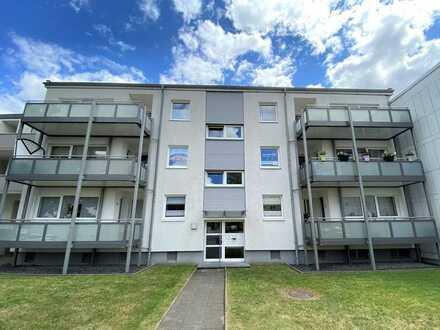 Helle 3-Raum Wohnung in Bottrop-Fuhlenbrock