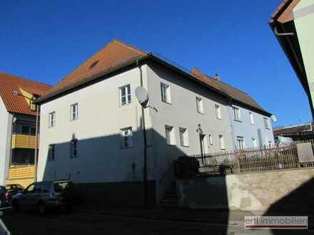 * Im PAKET * ---- 1 MEHRFAMILIENHAUS und 1 EINFAMLIENHAUS im Ortskern von Nürnberg-Katzwang
