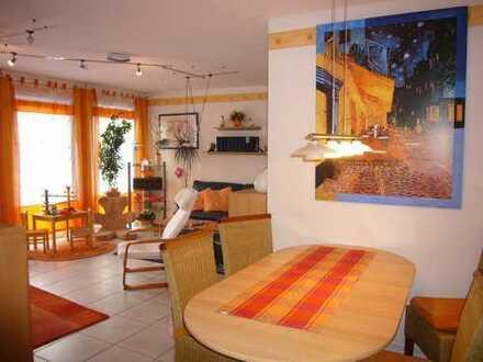 Hürth-Kendenich,3 Zimmer mit Fussbodenh.+ L-förmigem Sonnenbalkon, Garage