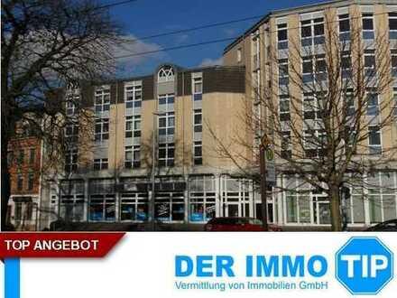 Büroflächen in Chemnitz Gablenz zu vermieten