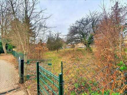 +++2201 m² ebenes, sonniges Grundstück inmitten von Pirmasens-Fehrbach+++