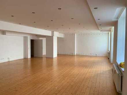 L O F T - Maxvorstadt, Büro 160 m2 + Lager 60 m2 im Souterrain