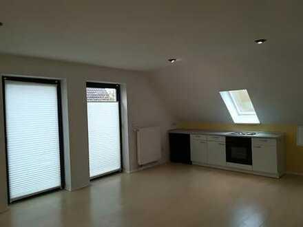 Schöne, helle und komfortable Wohnung in Marklohe sucht Nachmieter!