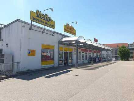 Lager,- Einzelhandelsfläche zentral in Haag i. OG - weitere Flächen auf Anfrage