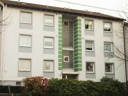 Moderne Eigentumswohnung mit Balkon in Höntrop