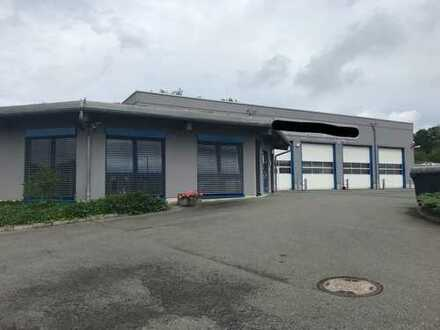 Gewerbeimmobilie Büro/Labor/Lager/Produktion