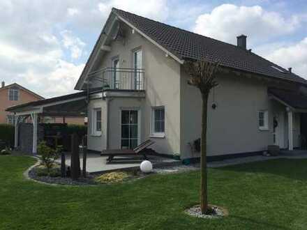 Schönes freistehendes EFH in Marklkofen, Dingolfing-Landau (Kreis)