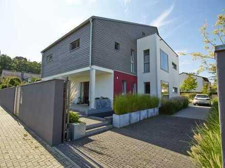 Ökologisches Holzhaus der Luxusklasse - Provisionsfrei