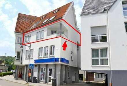 Provisionsfrei für den Käufer: Top Kapitalanlage. 2-Zimmer-Eigentumswohung mitten im Zentrum