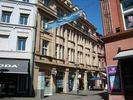 KL-City - Stilvolle Büroräume in der Fußgängerzone von Kaiserslautern