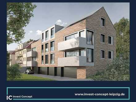 Moderner Neubau + Renditestarke Kapitalanlage