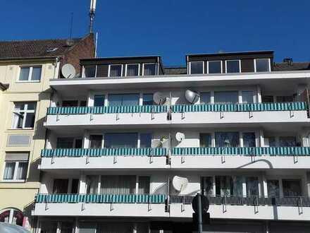 Günstige 3-Zimmer-DG-Wohnung zum Kauf in Mönchengladbach