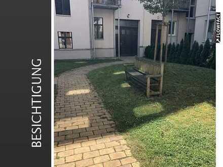 Kapitalanlage - Eigentumswohnung im attraktiven Bachviertel