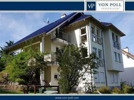 Einfamilienhaus in ruhiger Höhenlage von Koblenz (befristete Miete bis Juni 2021)