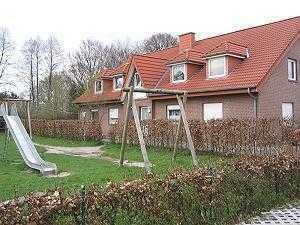 Ideal für Familien - 4 ZKB im DG - Ruhige Lage in Schapen - Wiesengrund