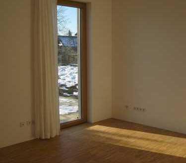 schöne, hochwertige Erdgeschosswohnung