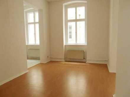 Bild_Kleine Wohnung im Zentrum sehr ruhig gelegen