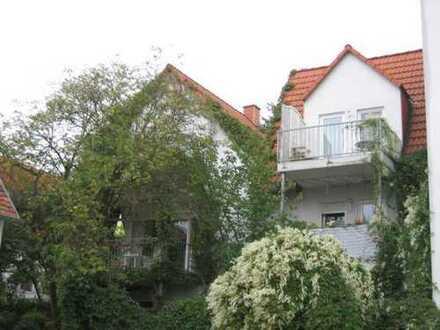 3 Zimmer Wohnung mit Süd-West-Balkon im 3-Familienwohnhaus von Privat ohne Maklerkosten