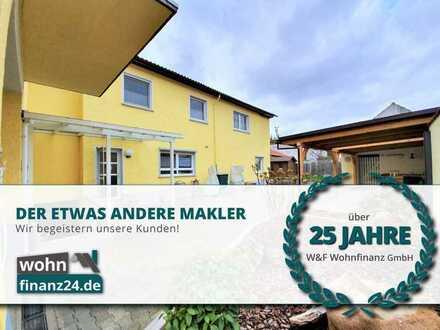 Saniertes Haus mit Terrasse und geselliger Außenküche!