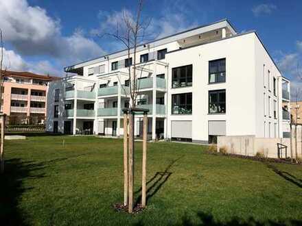 Penthouse in Landau - 2 Zi. - 94,18m²
