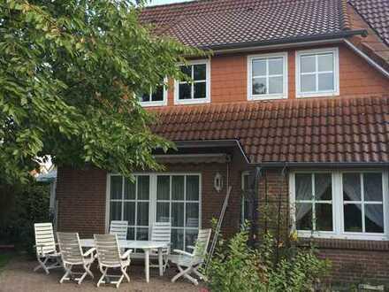 Schönes Einfamilienhaus in Wildeshausen (165qm) mit Garten & Sauna, top Lage