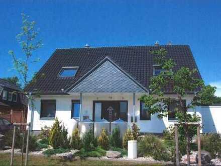 ruhig gelegene, schöne Doppelhaushälfte - nur 250m bis zum Strand!