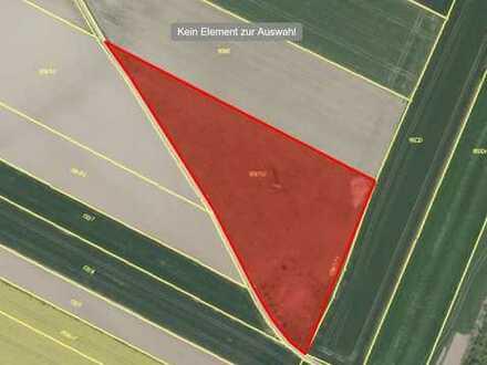 10.196m² landwirtschaftlicher Grund vor den Toren von Moosburg