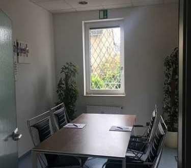 Büroräume in Bestlage in der Innenstadt von Hofheim mit 5 Parkplätzen