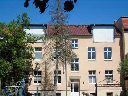 Mehrfamilienhaus am alten Rhin