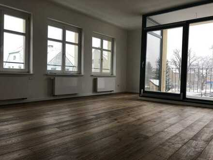 Schöne, kernsanierte 2-Zimmer-Wohnung in Caputh