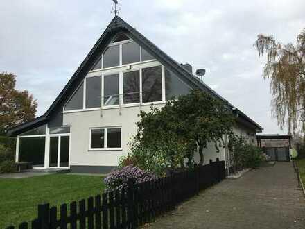 Modernes- und Familienfreundliches Einfamilienhaus in Handewitt OT Jarplund