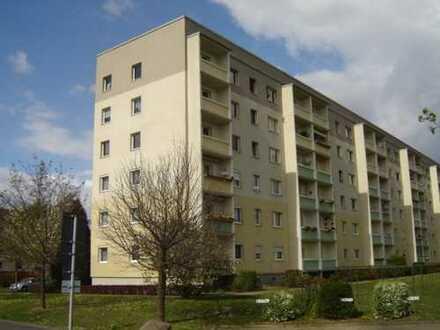 2-Raumwohnung mit Balkon in Zentrumslage